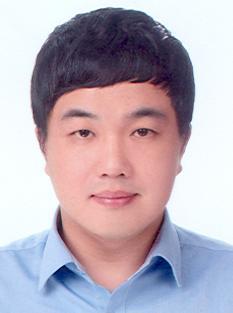 Kang Ben 선생님 사진