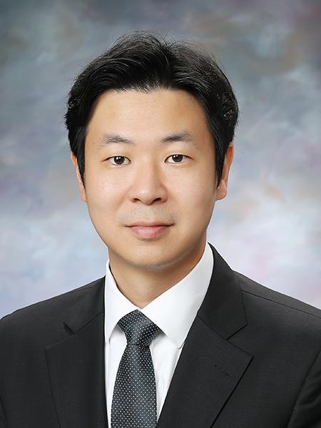 김대우 선생님 사진