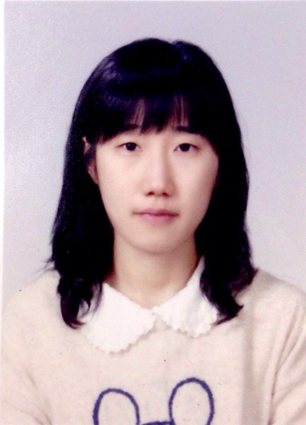 Kim Ji-Sook 선생님 사진
