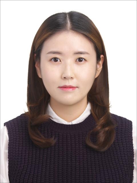 Ro Da-Eun 선생님 사진