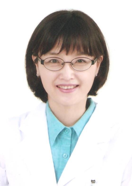 Lee Eun-Joo 선생님 사진
